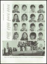 1982 Tygarts Valley High School Yearbook Page 82 & 83