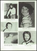 1982 Tygarts Valley High School Yearbook Page 86 & 87