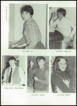 1982 Tygarts Valley High School Yearbook Page 88 & 89