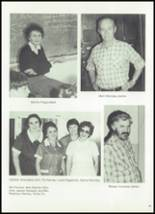 1982 Tygarts Valley High School Yearbook Page 90 & 91