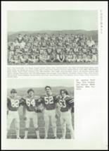 1982 Tygarts Valley High School Yearbook Page 94 & 95