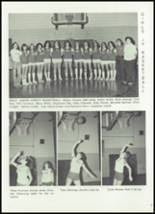 1982 Tygarts Valley High School Yearbook Page 100 & 101