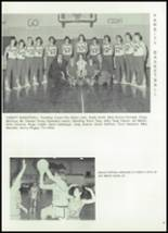 1982 Tygarts Valley High School Yearbook Page 102 & 103