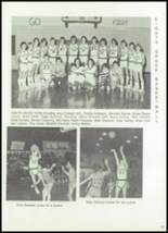 1982 Tygarts Valley High School Yearbook Page 106 & 107