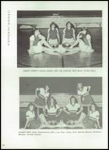 1982 Tygarts Valley High School Yearbook Page 110 & 111