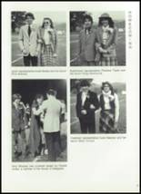 1982 Tygarts Valley High School Yearbook Page 116 & 117
