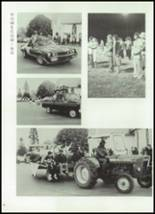 1982 Tygarts Valley High School Yearbook Page 120 & 121