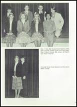1982 Tygarts Valley High School Yearbook Page 122 & 123
