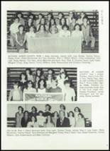 1982 Tygarts Valley High School Yearbook Page 124 & 125