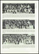 1982 Tygarts Valley High School Yearbook Page 126 & 127
