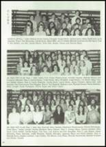 1982 Tygarts Valley High School Yearbook Page 130 & 131