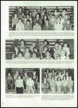 1982 Tygarts Valley High School Yearbook Page 132 & 133