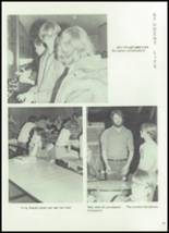 1982 Tygarts Valley High School Yearbook Page 136 & 137
