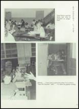 1982 Tygarts Valley High School Yearbook Page 138 & 139