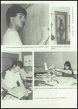 1982 Tygarts Valley High School Yearbook Page 140 & 141