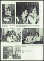 1982 Tygarts Valley High School Yearbook Page 142 & 143