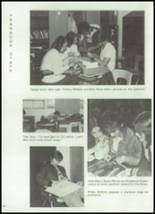 1982 Tygarts Valley High School Yearbook Page 144 & 145