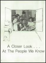 1982 Tygarts Valley High School Yearbook Page 170 & 171