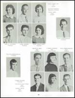 1958 Uniontown High School Yearbook Page 48 & 49