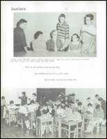 1958 Uniontown High School Yearbook Page 58 & 59