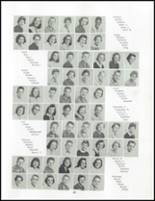 1958 Uniontown High School Yearbook Page 60 & 61