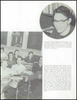 1958 Uniontown High School Yearbook Page 76 & 77