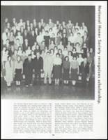 1958 Uniontown High School Yearbook Page 78 & 79