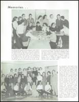 1958 Uniontown High School Yearbook Page 80 & 81