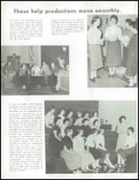 1958 Uniontown High School Yearbook Page 84 & 85