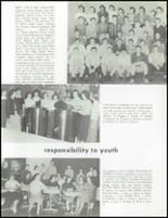 1958 Uniontown High School Yearbook Page 86 & 87