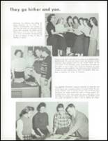 1958 Uniontown High School Yearbook Page 88 & 89