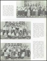 1958 Uniontown High School Yearbook Page 90 & 91