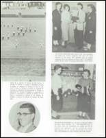 1958 Uniontown High School Yearbook Page 92 & 93
