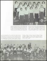1958 Uniontown High School Yearbook Page 94 & 95