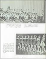 1958 Uniontown High School Yearbook Page 96 & 97