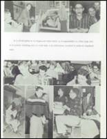1958 Uniontown High School Yearbook Page 98 & 99