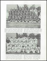 1958 Uniontown High School Yearbook Page 106 & 107