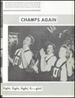 1958 Uniontown High School Yearbook Page 114 & 115