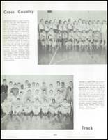 1958 Uniontown High School Yearbook Page 116 & 117