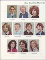 1980 Charleston High School Yearbook Page 10 & 11
