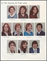 1980 Charleston High School Yearbook Page 14 & 15