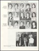 1980 Charleston High School Yearbook Page 26 & 27
