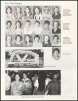 1980 Charleston High School Yearbook Page 30 & 31
