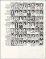 1980 Charleston High School Yearbook Page 44 & 45