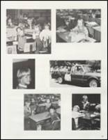 1980 Charleston High School Yearbook Page 48 & 49