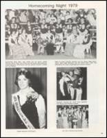 1980 Charleston High School Yearbook Page 52 & 53