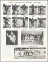 1980 Charleston High School Yearbook Page 60 & 61