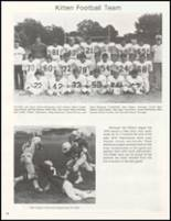 1980 Charleston High School Yearbook Page 62 & 63
