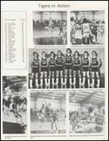 1980 Charleston High School Yearbook Page 68 & 69