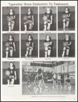 1980 Charleston High School Yearbook Page 70 & 71